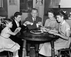 file knows best thanksgiving 1954 jpg wikimedia commons