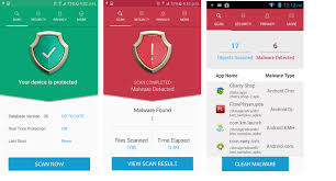 android malware removal systweak anti malware best malware removal app for android