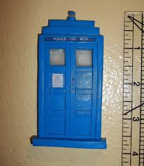 Dr Who Bedroom Tardis Fairy Door A Home For Fairy Time Lords