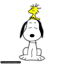 Peanuts Halloween Coloring Pages by Snoopy Halloween Clipart U2013 101 Clip Art
