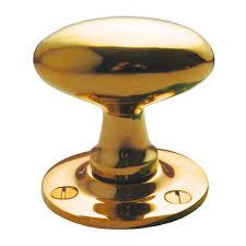 cardea unlacquered brass door handle 281 from more handles