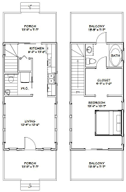 smart floor plans smart house floor plan new 14x28 tiny house 14x28h6d 749 sq ft