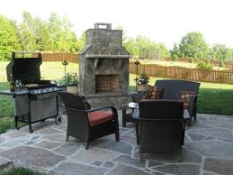 Diy Backyard Grill by Best Diy Outdoor Fireplace Ideas U2014 Jen U0026 Joes Design
