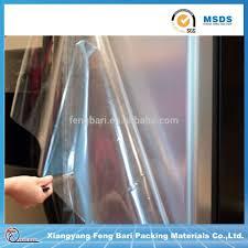 Temporary Window Protection Film Pe Refrigerator Protective Film Pe Refrigerator Protective Film