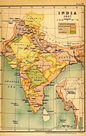 Geographical Map Of India by History Of India Pre History And Proto History Of India
