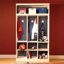kids lockers ikea entryway mudroom inspiration ideas coat closets diy built