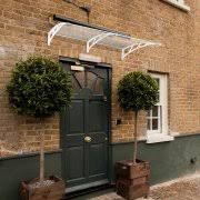 Outdoor Window Awnings And Canopies Window Awnings