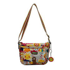 lilly bloom bloom cristina crossbody bag jcpenney