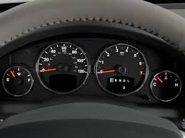 liberty jeep 2008 image 2008 jeep liberty rwd 4 door limited instrument cluster