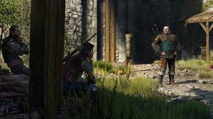 the witcher 3 black friday target the witcher 3 following the thread vg247