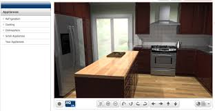 design a virtual kitchen 16 best online kitchen design software options in 2018 free paid