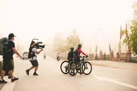 can you ride a motocross bike on the road the road to u201cblood road u201d bike magazine