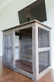 best 25 diy dog kennel ideas on pinterest dog crates dog crate