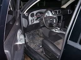 interior trim painted best 25 00 spent chevy trailblazer