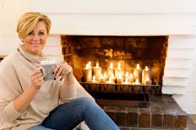 three ways to decorate with candles u2014 chyka com