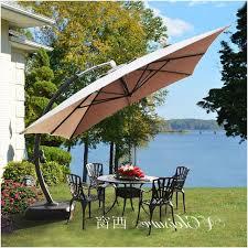 5 Patio Umbrella Curved Patio Umbrella Special Offers Elysee Magazine