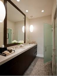 wood framed bathroom mirrors 24 wood framed bathroom mirrors