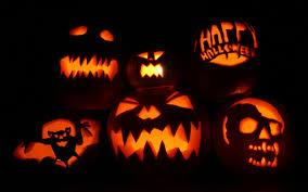 halloween pumpkins clip art library