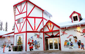 santa claus house north pole ak alaska 5 reasons to spend christmas in north pole keep calm
