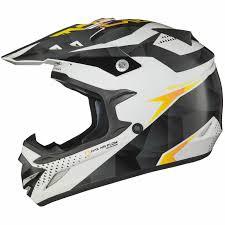 yellow motocross helmets shox mx 1 shadow black white yellow motocross helmet mx enduro