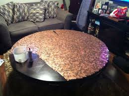 Epoxy Table Top Ideas by 90 Best Images About Copper On Pinterest Copper Pots Kettle And