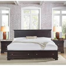 King Storage Platform Bed Cal King Storage Platform Bed Wayfair