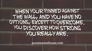 quotes to live by pinterest quotes about overcoming challenges wwwimgkidcom the conquering