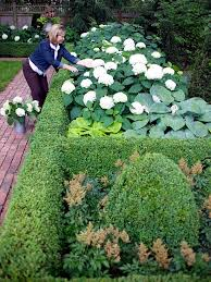 3 Tips For Designing The by Tips For Designing A Formal Garden U2013 Geometric Shapes And Bright