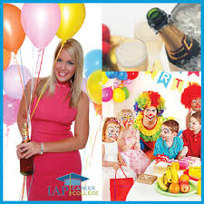 party planner party planner certificate course online