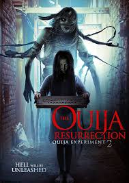 amazon com the ouija resurrection justin armstrong swisyzinna