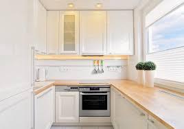 plan travail cuisine bois design interieur cuisine blanche plan travail cuisine bois
