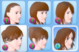 the sims 3 hairstyles and their expansion pack the sims 3 late night what s new in sims style
