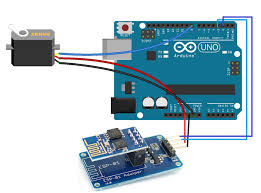 create a light show with arduino diy hacking