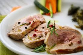 cuisiner du veau en morceau recette quasi de veau et carottes au four