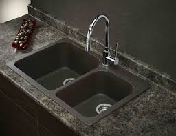 blanco diamond dual mount composite 33 in 1 hole double basin