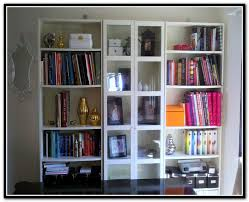 Billy Bookcase With Doors White Ikea Billy Bookcase Doors Australia Home Design Ideas