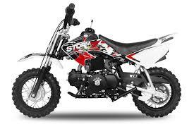 4 stroke motocross bikes storm v2 70cc dirt bike 4 stroke automatic electric start