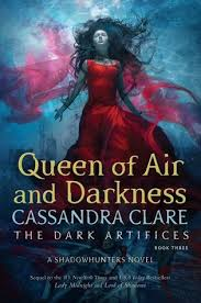 of air and darkness by clare