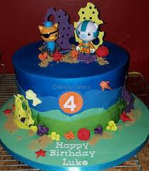 octonauts birthday cake s cakery cake maker in worcester park celebration cakes