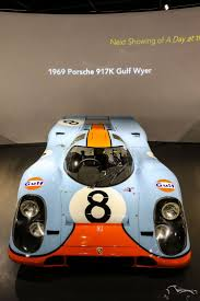gulf porsche 917 1647 best gulf porsche images on pinterest race cars car and