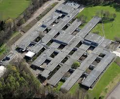 Stirling Scotland Map Pathfoot Building At University Of Stirling E Architect