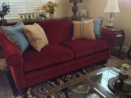 red sofa decor need help finding rug for family room with red sofa