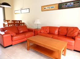 Schlafzimmerm El Italienisch Ferienwohnung Duplex Los Patios Medano Spanien El Médano