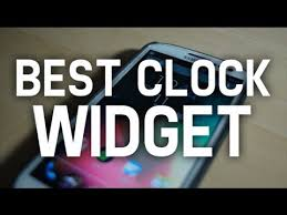 best clock widget for android best clock widget for android the omny