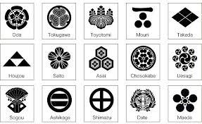 kamon symbols of encyclopedia of