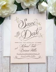 affordable save the dates best 25 botanical save the dates ideas on typography