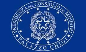 consiglio dei ministri news nasce il dipartimento casa italia presso la presidenza