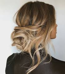 cutting hair upside down best 25 loose hairstyle ideas on pinterest bridal hair updo