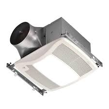 Bathroom Light Vent by Nutone Ultra Green With Humidity Sensing 110 Cfm Ceiling Exhaust