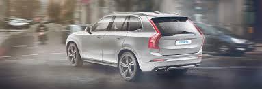 2018 volvo xc60 redesign automotive news 2018